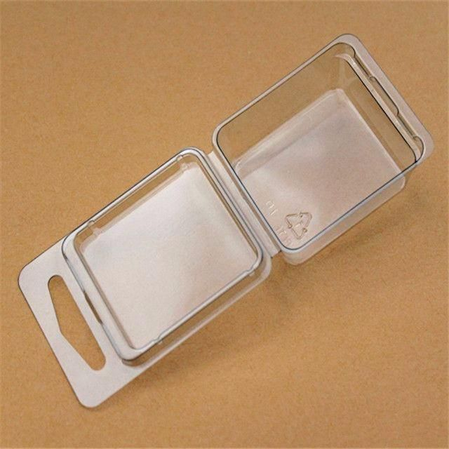 Thermoformed Clamshell Packaging Box